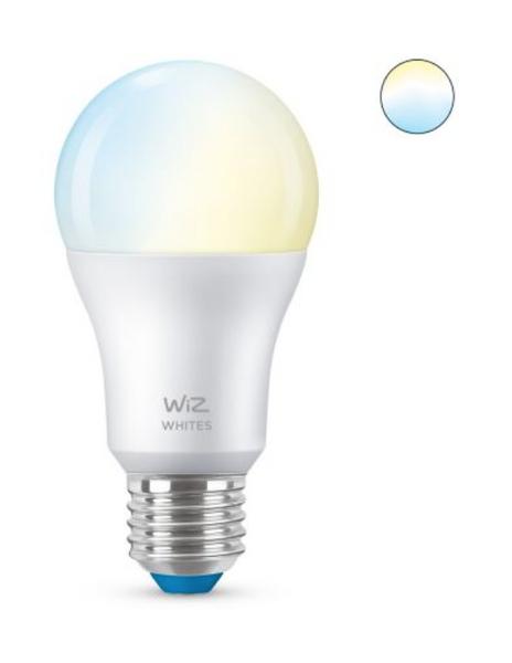 Bilde av Wiz Wi-Fi BLE TW/8.5W A60 927-65 E27 12/1PF