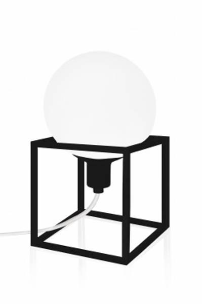 Bilde av Globen cube, sort