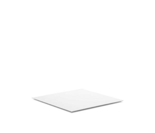 Bilde av Base for Kubus 8 hvit eller sort