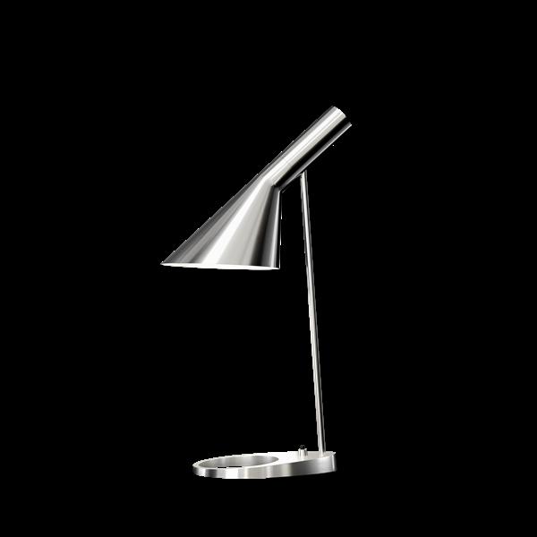 Bilde av Louis Poulsen AJ bord, polert rustfritt stål
