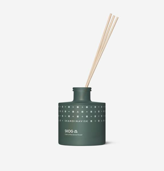Bilde av Skandinavisk scent diffuser, Skog