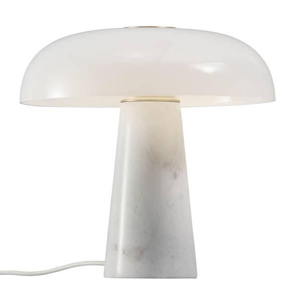 Bilde av Glossy bordlampe