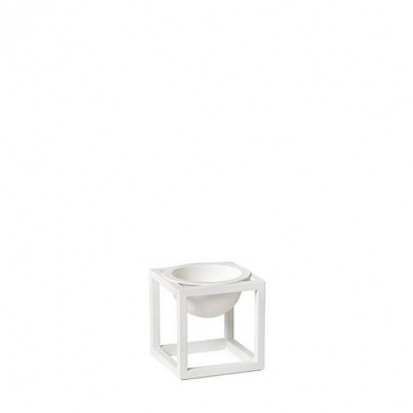 Bilde av By lassen kubus bowl mini, hvit